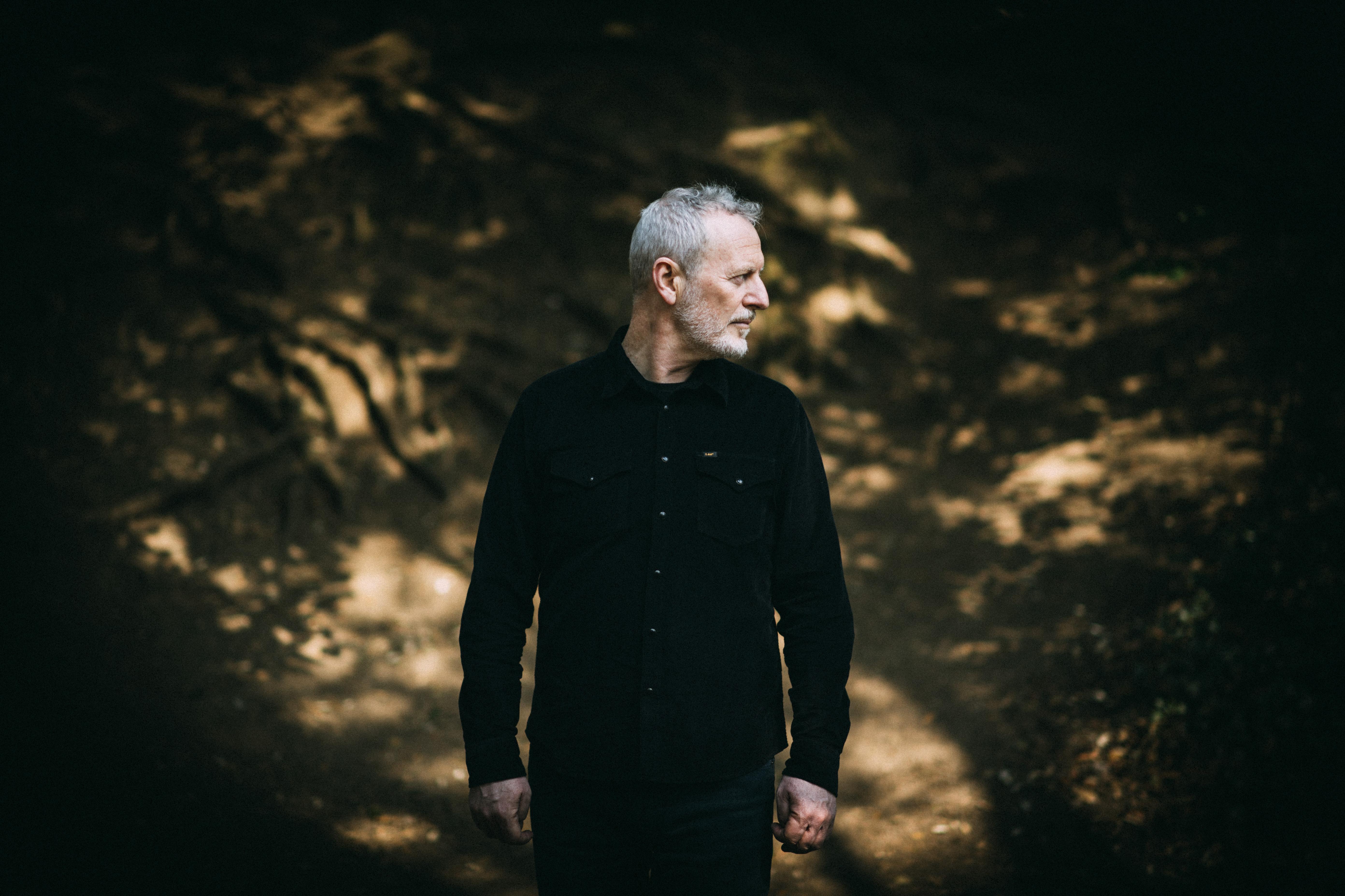 Brendan Tallon - photo by Ruth Medjber